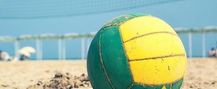 Een actief bedrijfsuitje of bruisende vrijgezellenfeest beleef je op het strand
