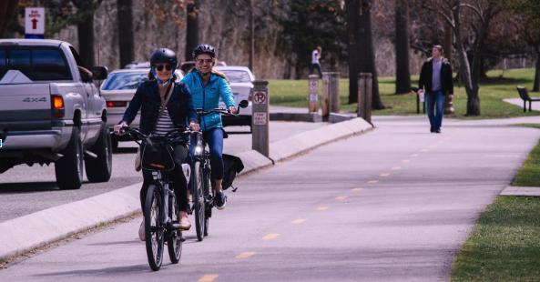 Elektrische fietsen en e-bikes van Stella