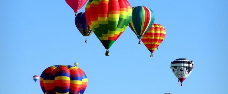Ballonvaren over Roermond op jouw bucketlist