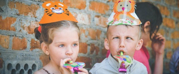 Kinderfeestje op de planning? Zo wordt het een groot succes