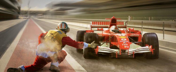De leukste dagjes uit voor Formule 1 fans